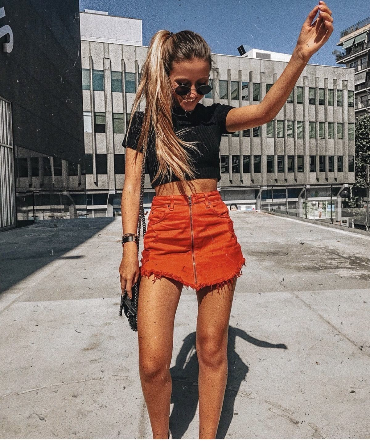 Glamorous  100 Summer Outfits and Trends