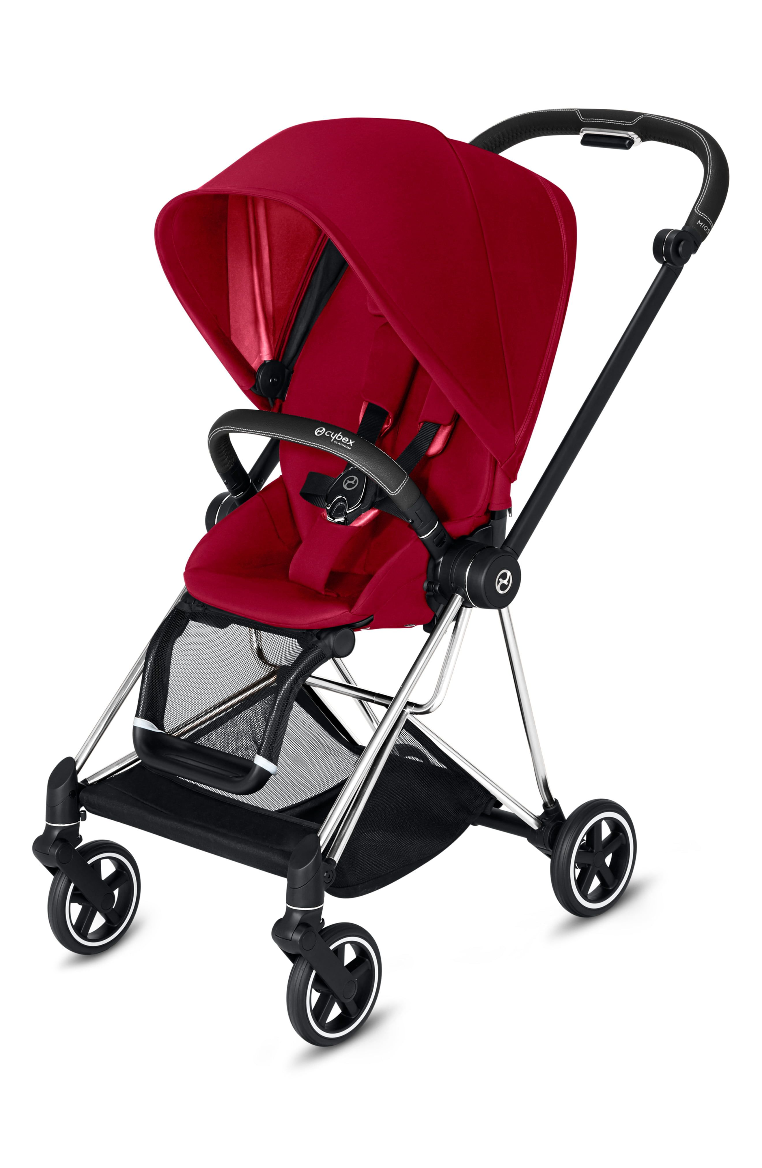 Infant Cybex Mios Compact Stroller, Size One Size Red