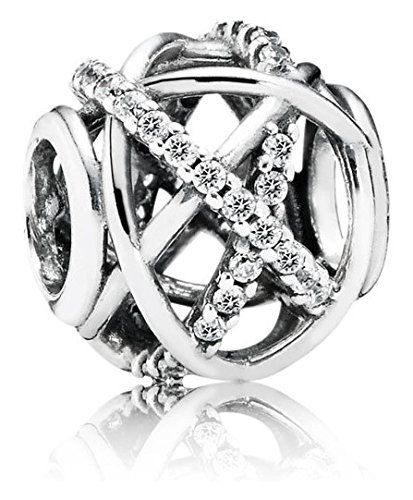 89f326aab Pandora 791388cz Galaxy Charm -- You can get more details by clicking on  the image.(This is an Amazon affiliate link and I receive a commission for  the ...