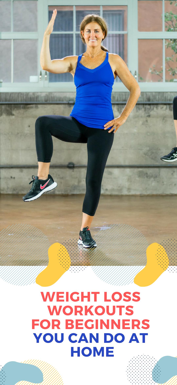 Photo of Gewichtsverlust Workouts für Anfänger, die Sie zu Hause machen können