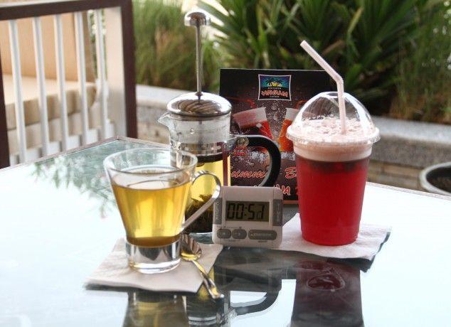 Beat the Heat at Paradise Havana
