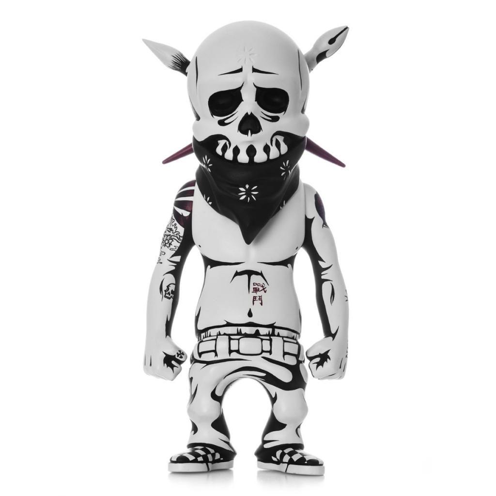 """Jon-Paul Kaiser's custom of Usugrow's """"Rebel Ink"""""""