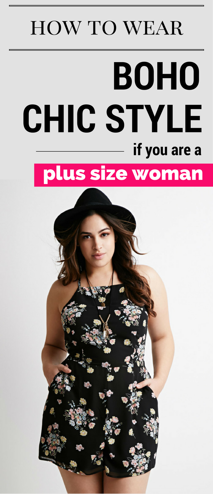 1eb7779e086df How To Wear Boho Chic Style If You Are A Plus Size Woman