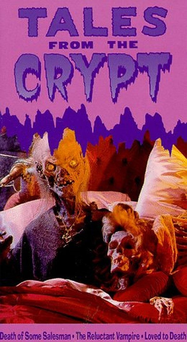 Tales From The Crypt Tv Series 1989 1996 Tales From The Crypt