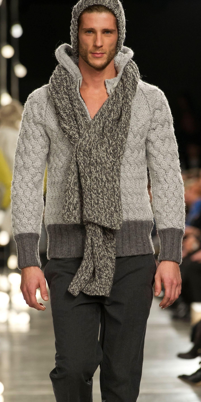 Benetton Knitwear 2012