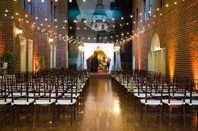 Wedding Set At The Governor Calvert Ballroom Historic Inns Of Annapolis Pinterest Ballrooms And