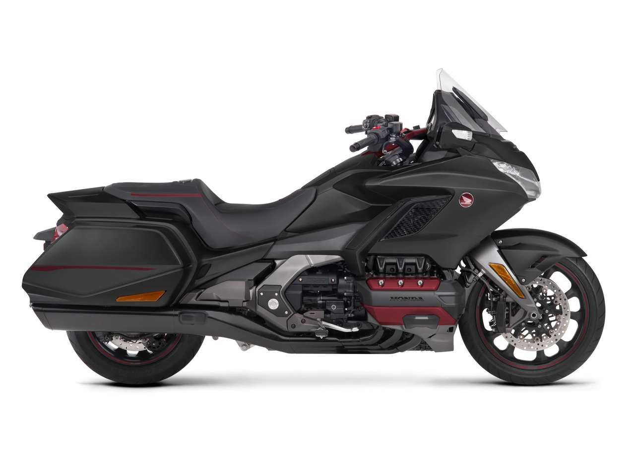 Style 2021 Honda Goldwing Trike - Jblogs