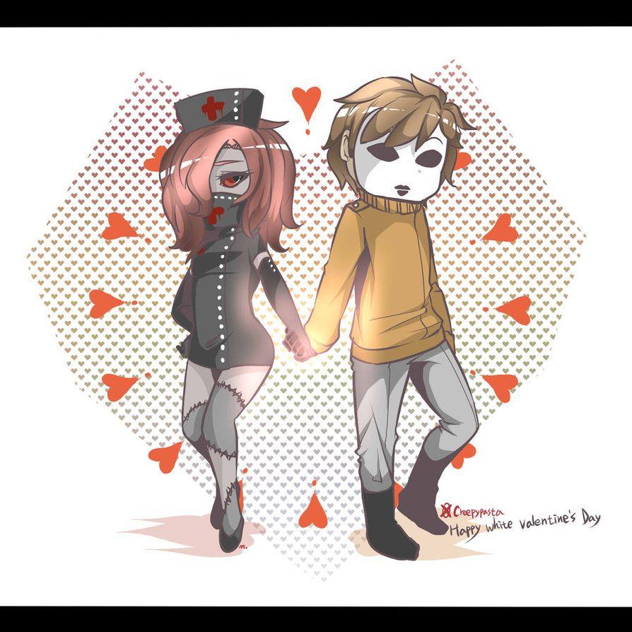fd33df75f9dd8 Happy white valentine's Day by yaguyi.deviantart.com on @DeviantArt ...