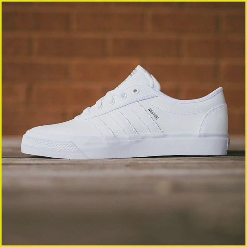 zapatillas blancas hombres nike
