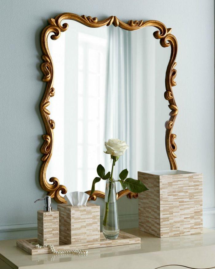 ▷ 1001 + ideas de decoración con espejos para tu hogar   Pinterest ...