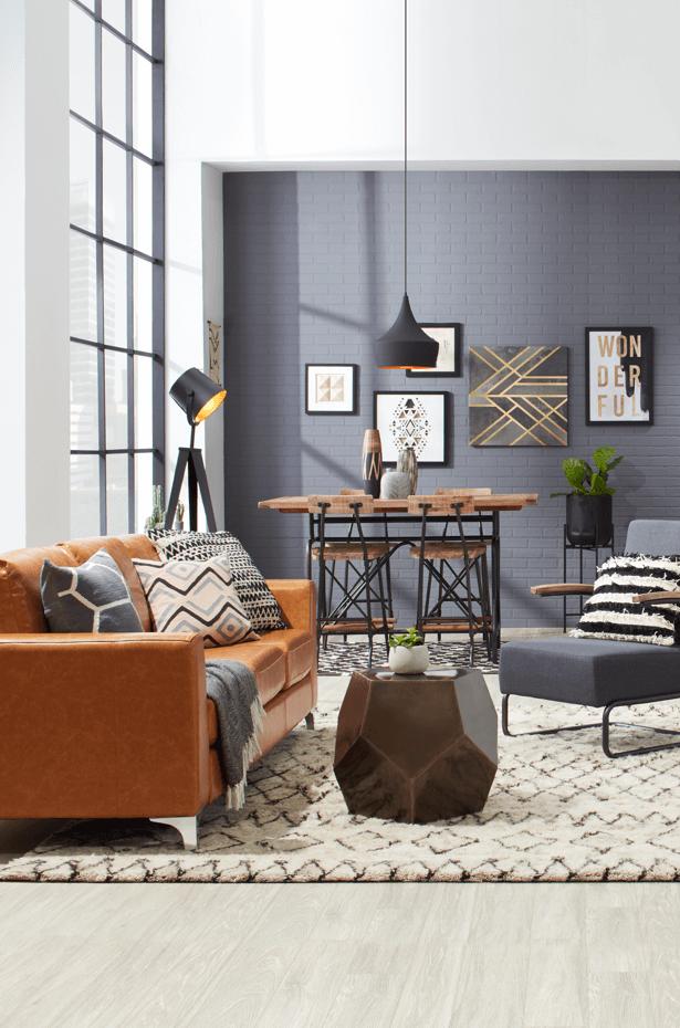 industrial loft decorating ideas for an urban feel