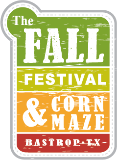 Barton Hill Farms Fall Festival and Corn Maze in Bastrop Texas