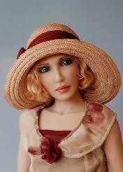 Bildresultat för diane keeler art dolls