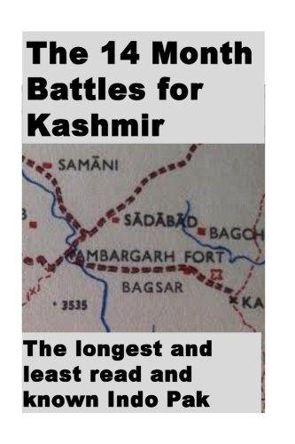 The 14 Month Battles for Kashmir: The longest and least r... https://www.amazon.com/dp/1544738366/ref=cm_sw_r_pi_dp_x_-M3Zyb1E3MHKD