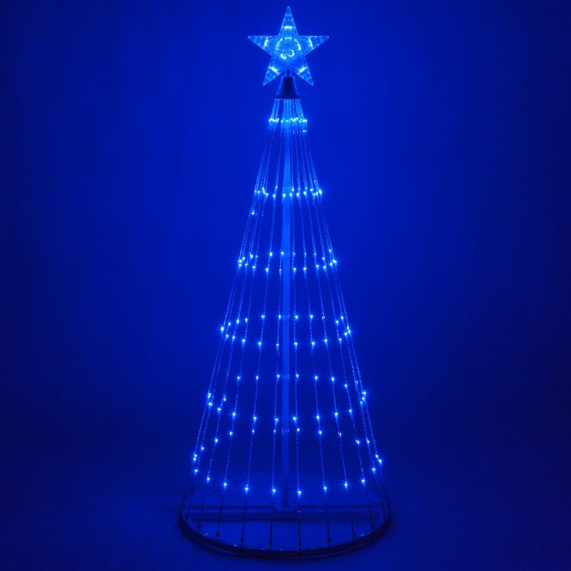 iron new star Christmas tree iron new star Christmas tree