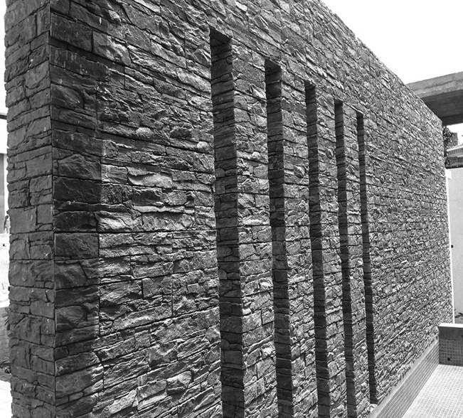 Contractors In Chennai: Compound Wall Cladding,Compound Wall Stone Cladding,  Exterior Wall Cladding,Cladding Architectu2026