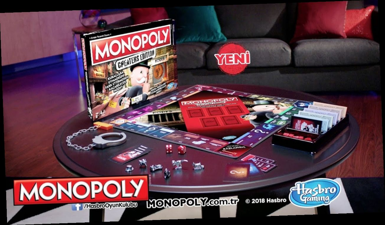monopoly cheaters edition kuralları in 2020 Download