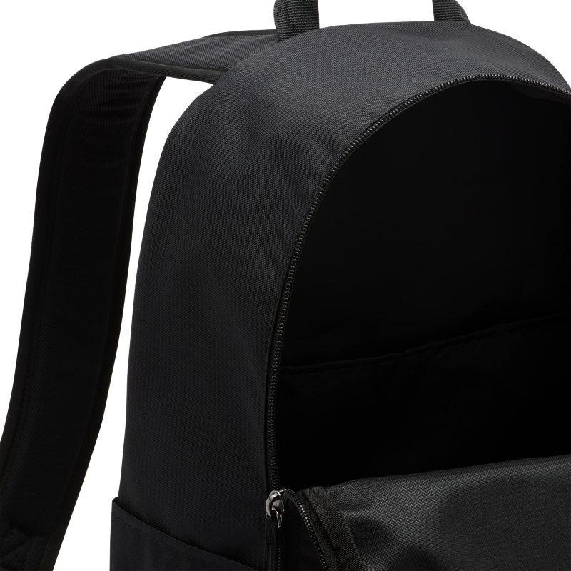 English Premier League Nike Football Backpack Black