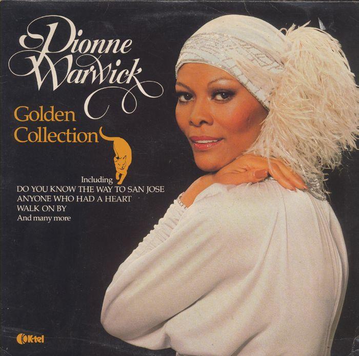 Vintage Vinyl Record Dionne Warwick Promises Promises Album Vintage Vinyl Records Vinyl Records Vinyl
