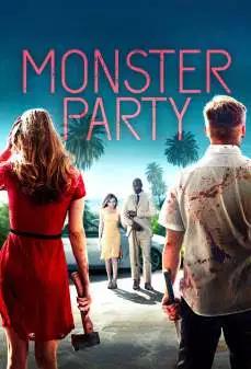 تحميل فلم Monster Party اولاين مشاهده مباشره Monster Party Movies Thrill Ride