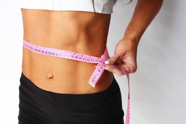 Strict diet plan for weight loss in one month