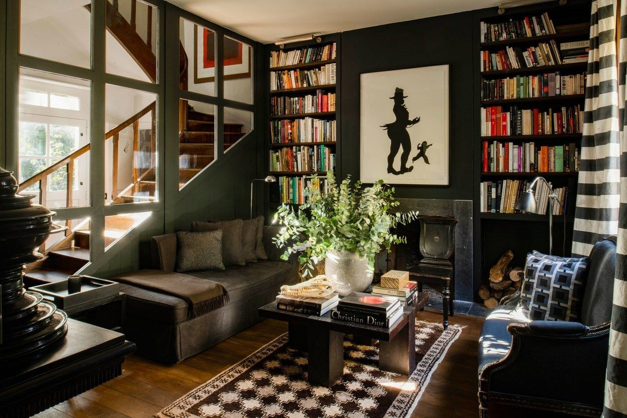 The Nordroom   Home, Country retreat, Architectural digest
