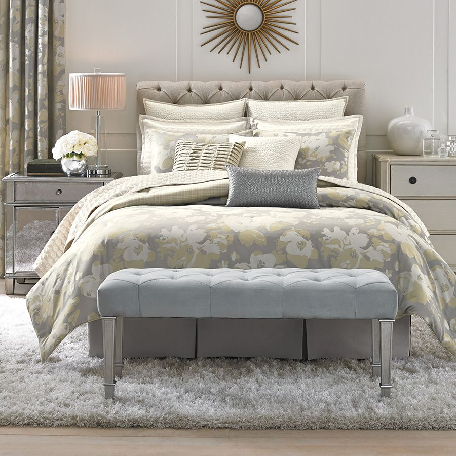 Candice Olson Wild At Heart Comforter Set From