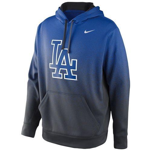 Nike MLB Sublimated KO Hoodie - Men's from Foot Locker