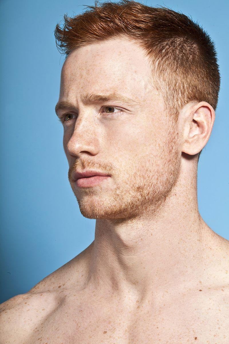 pin by artstellar on men | pinterest | ginger men and male beauty