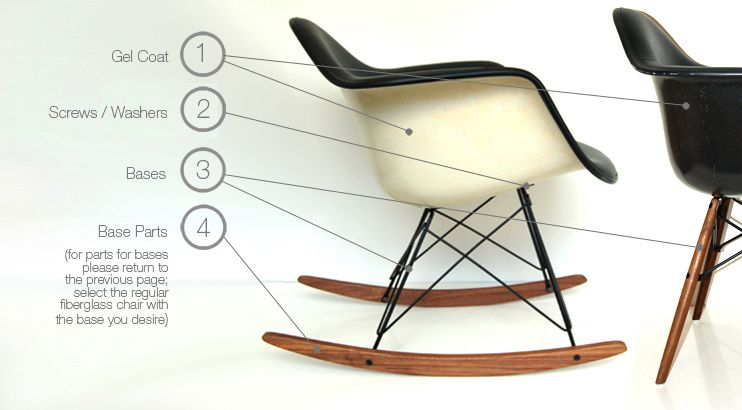 Eames Restoration Of Iconic Mid Century Pieces Modern Conscience Eames Refinishing Furniture Upholster