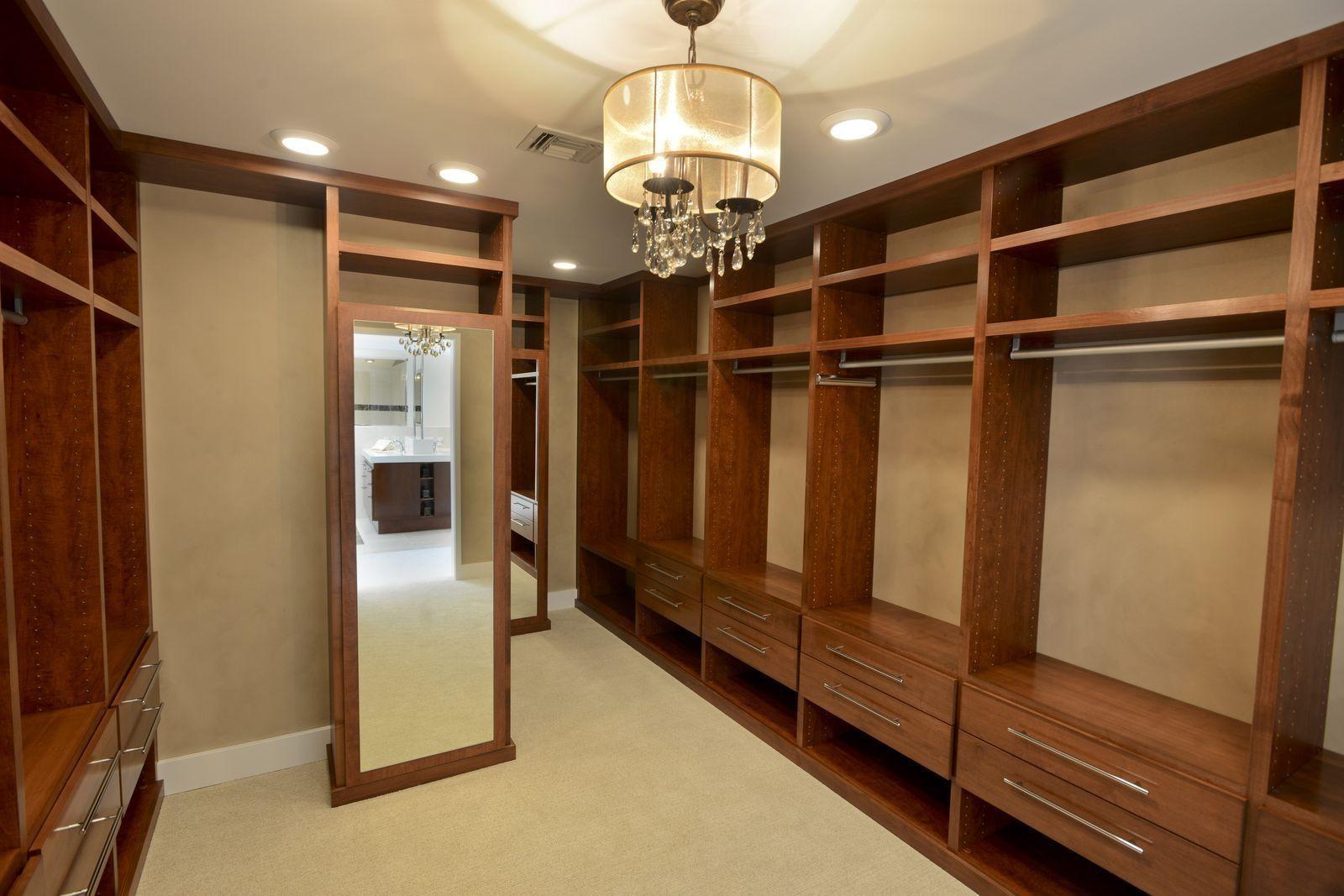 Perfect Closet Factory, Closet Make Over #Customcloset #Walkinclosetdesign Learn  More: Http: