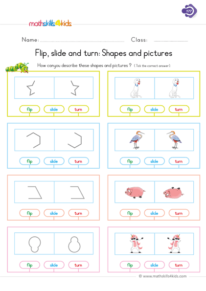 35+ Exotic preschool math worksheets pdf info