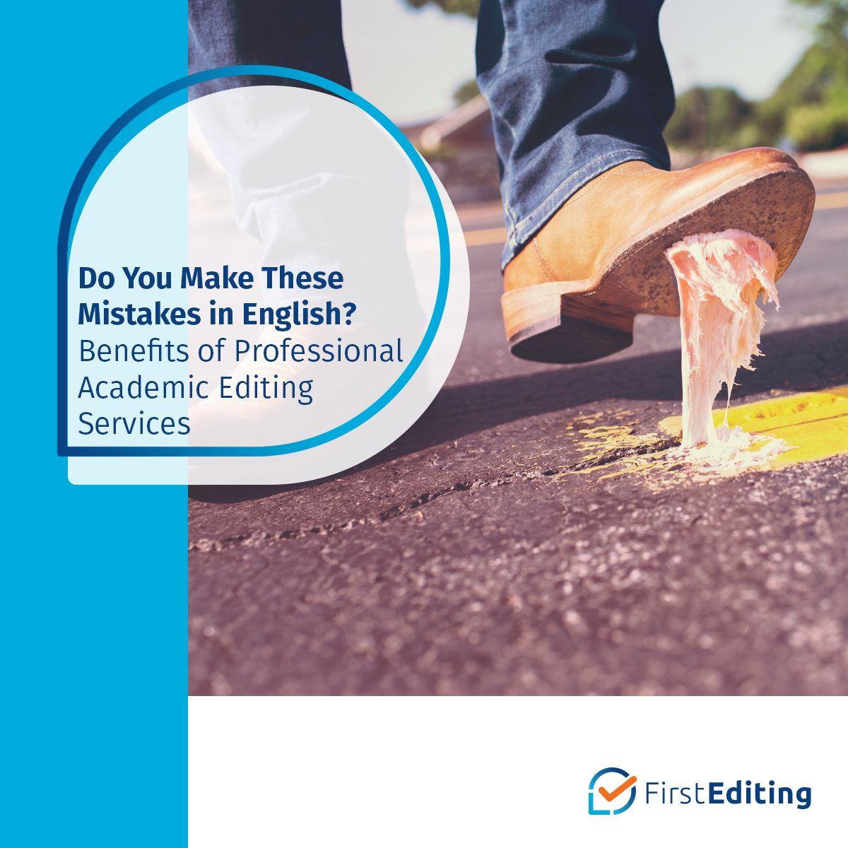 Professional english editing service