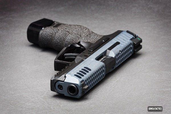 Pin On Guns Tactics Articles