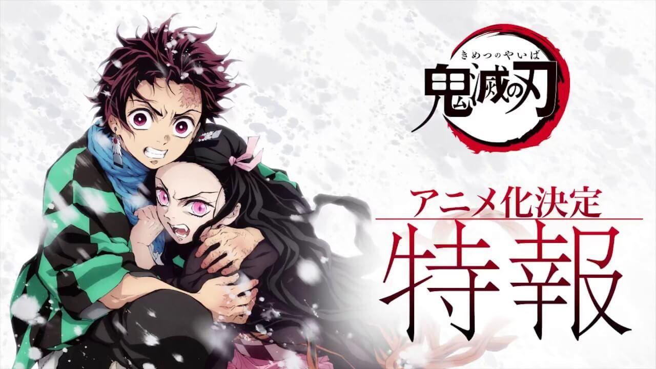 'Kimetsu no Yaiba' Ungkap Seiyuu Karakter Utama Animenya