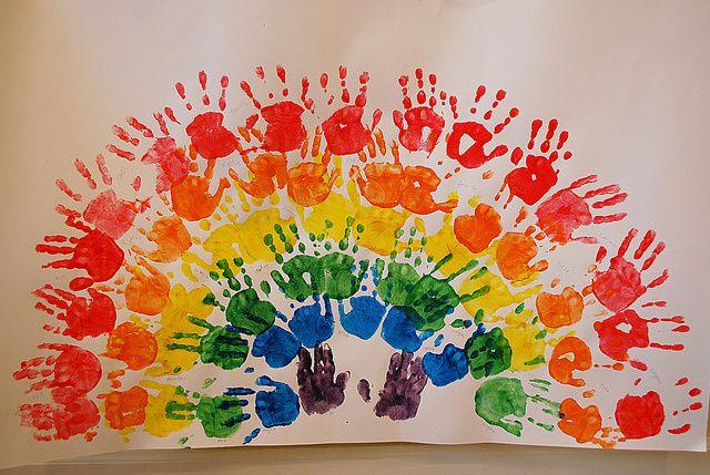 10 St. Patrick's Day Crafts ThatSham-rock #rainbowcrafts