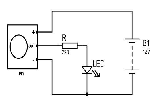 Thermistor‬ circuit is a type of resistor whose resistance