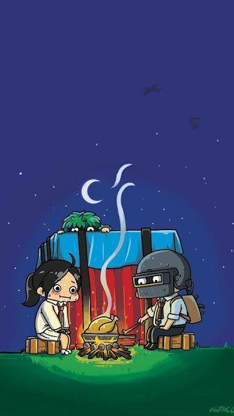 Pubg Avatar | Free Download
