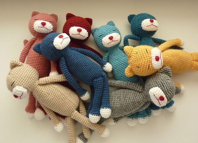 Pin de Ольга en игрушки | Pinterest