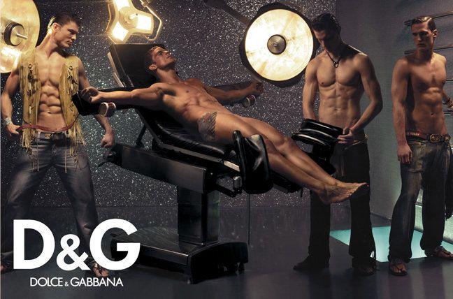 Dolce & Gabbana - Surgery