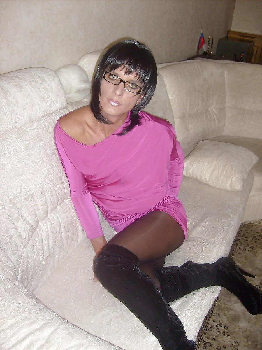 mature sissy secretary sexy | perfect crossdresser, drag queens