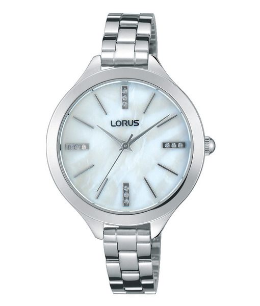 Lorus RG223KX9 horloge ★★★ Horlogeloods.nl