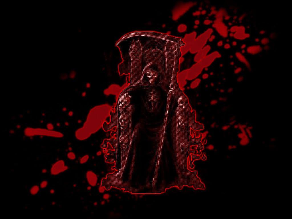 Pin On Grim Reaper