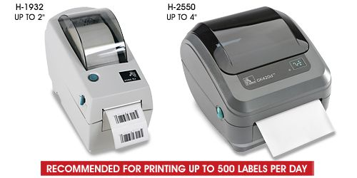 Zebra Lp2824, Zebra Lp 2824 in Stock - ULINE | Consider it