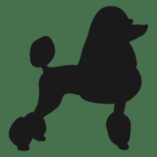 Resultado De Imagen Para Siluetas De Perritos Dog Silhouette Poodle Drawing Vintage Poodle