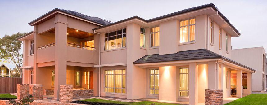 Australian classic home designs douglas drive visit for Classic home designs australia