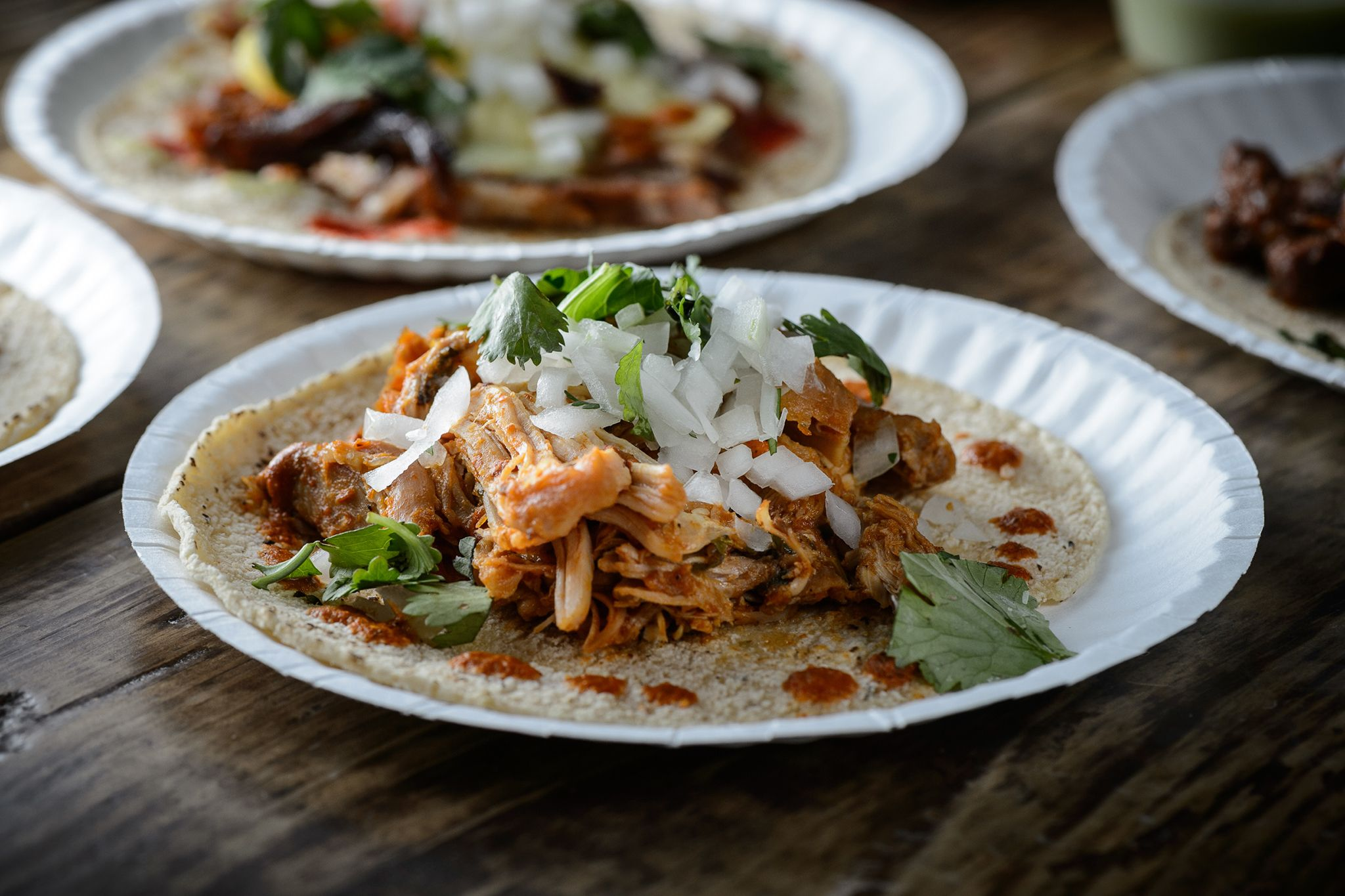 Mexican Food In Las Vegas Is Among The Best Country With Authentic Tacos