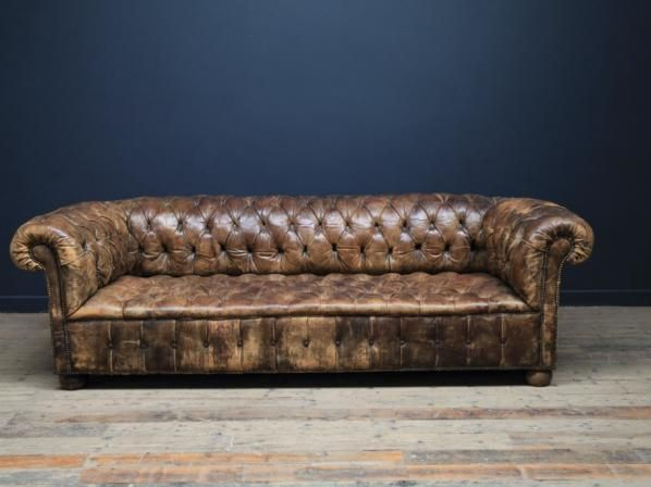 Chesterfield Sofa, Antique Chairs U0026 Armchairs, Drew Pritchard