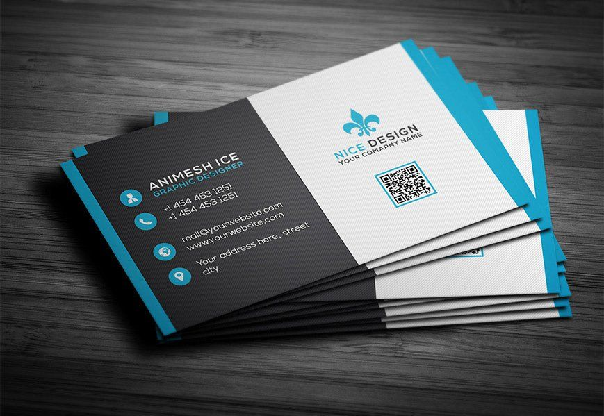Pin by Raining Moss on Business card concept | Pinterest | Business ...