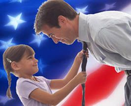 Help our Nation- Be a Great Father  Check out #CareyCasey's weekly blog post here!